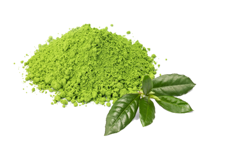 mint powder png