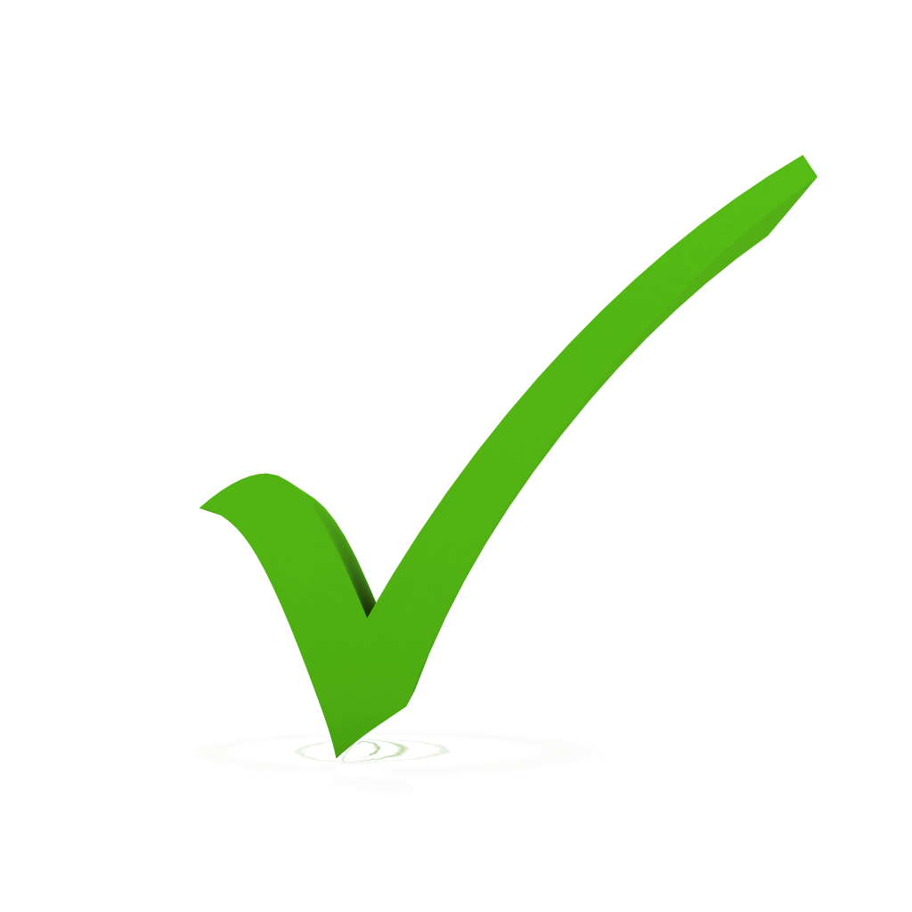 Green tick png. Check mark computer icons