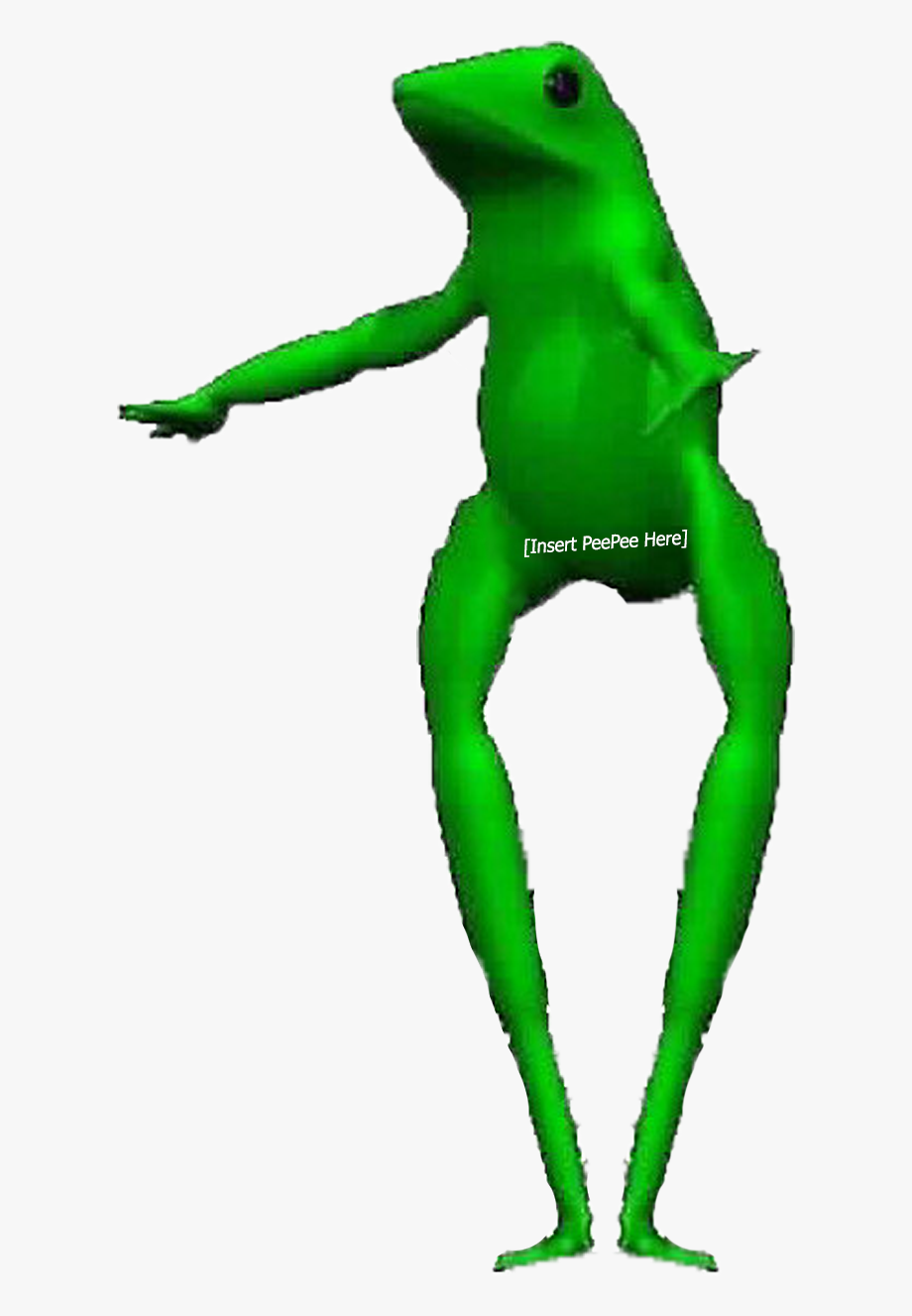 Green unicycle. Frog free cliparts on
