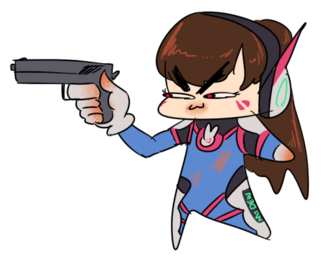 Gremlin dva png. Its just that he