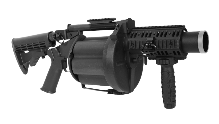 Grenade launcher png. Free images toppng transparent