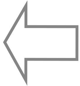 Grey arrow png. File left guidelines amp