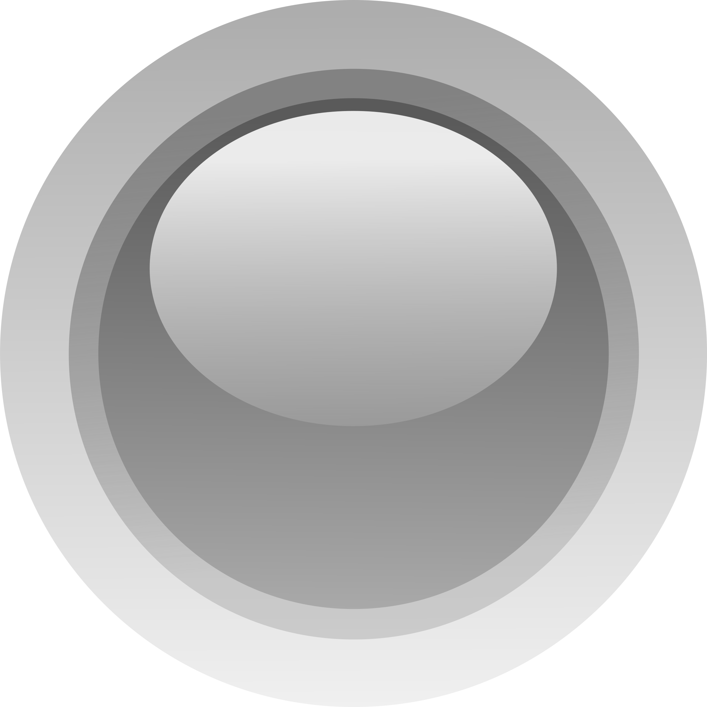Grey circle png. Led icons free and