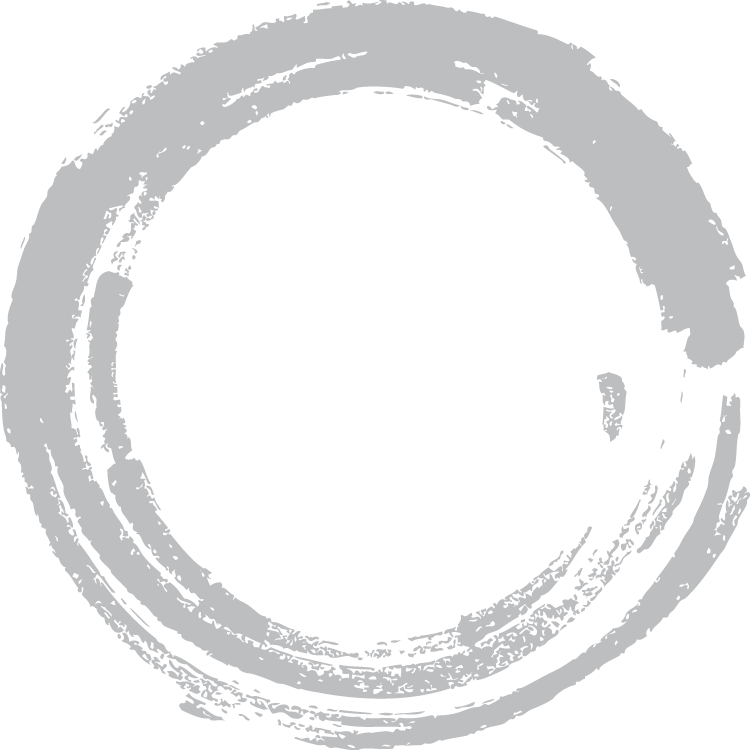 Grey circle png. Zen th ottawa