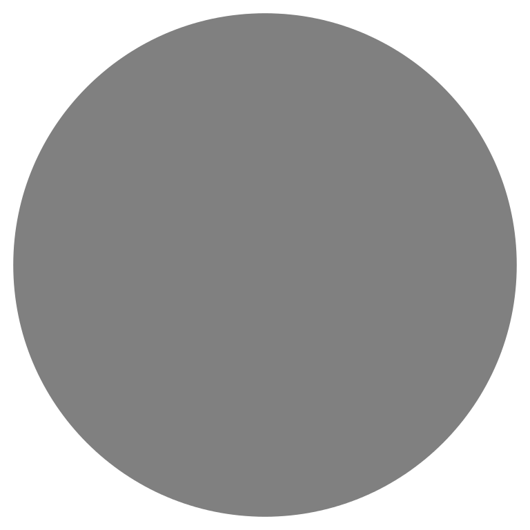 Grey oval png. File circle solid svg