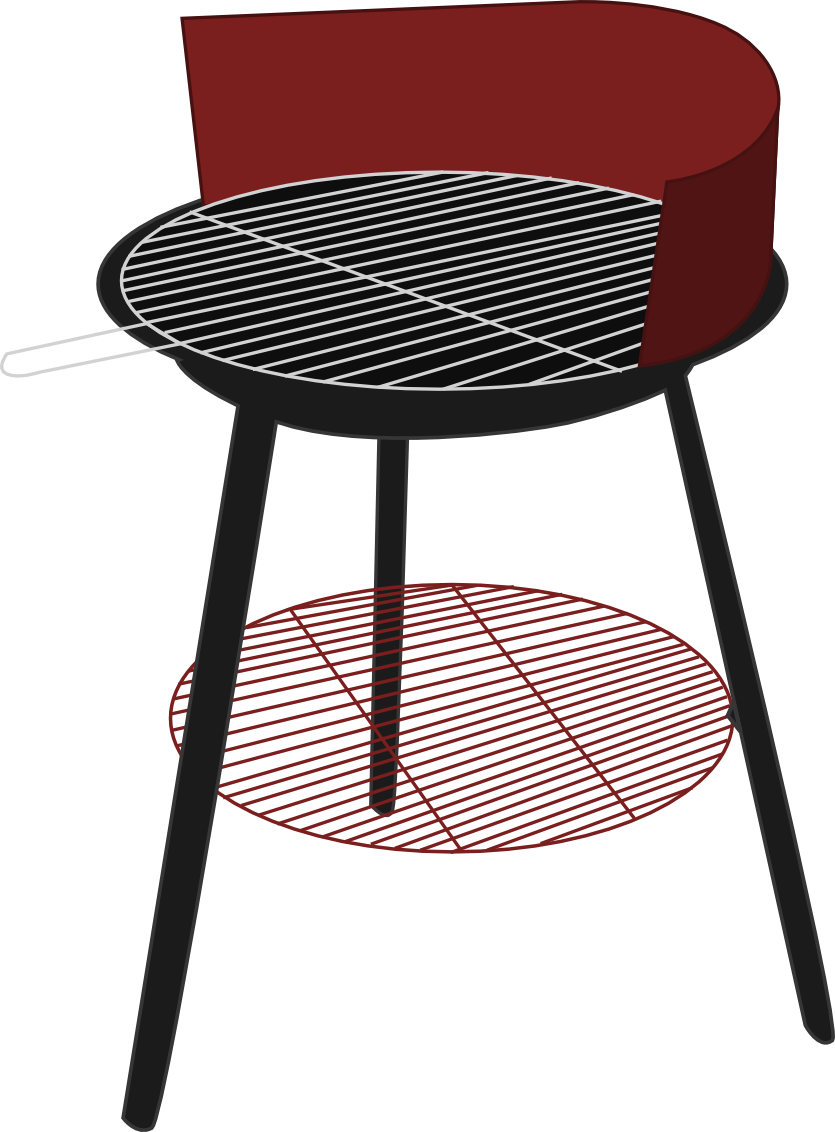 Grill clip art png. Transparent pictures free icons