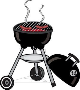 Bbq clipart. Clip art barbecue images