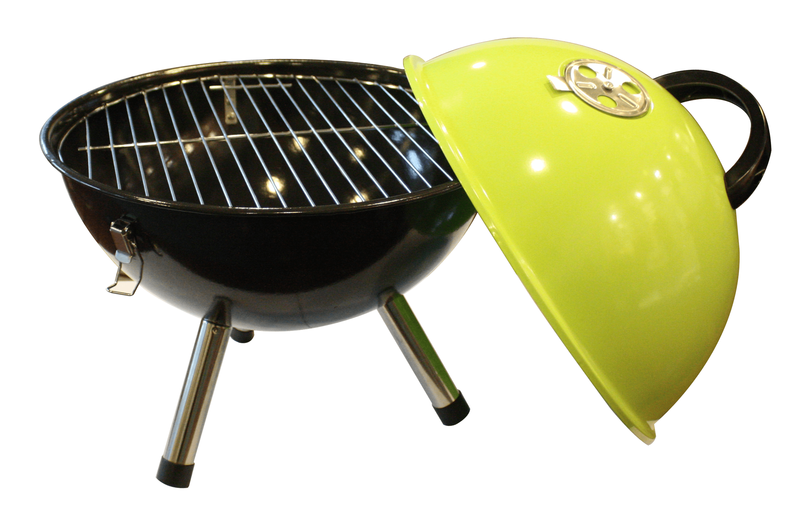 Barbecue grill png. Smoking transparent stickpng small