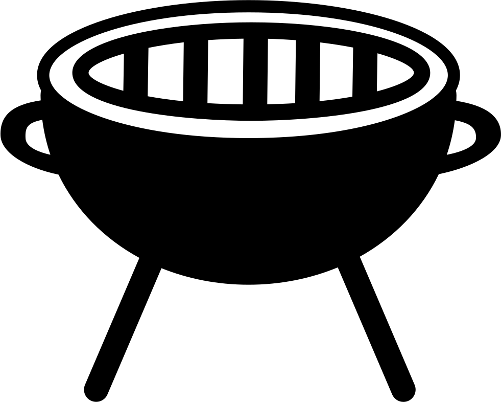 Grill icon png. Barbecue svg free download