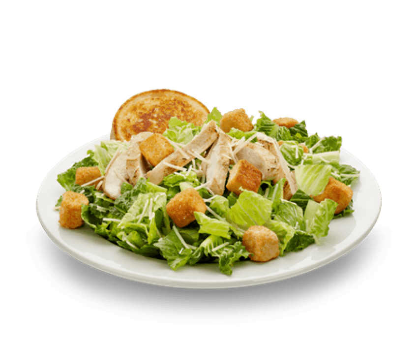 Grilled chicken salad png. Caesar free images toppng