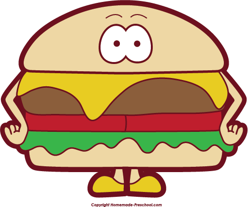 Hamburger clipart burger day. Free bbq download clip