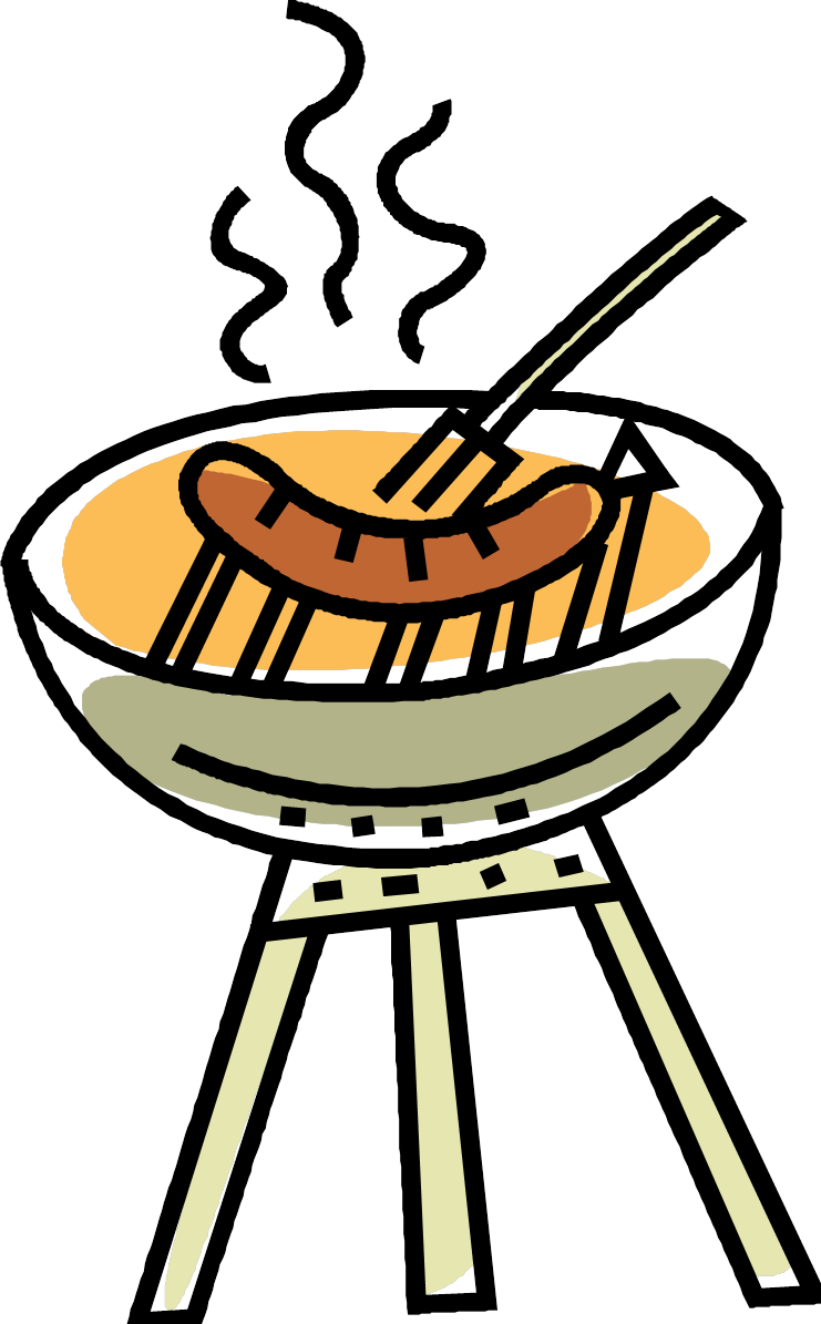 Grilled clipart transparent background. Barbecue png images free