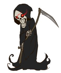 Grim reaper clipart full. Silhouette backgrounds images etc