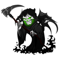 Grim reaper logo png. Download free photo images