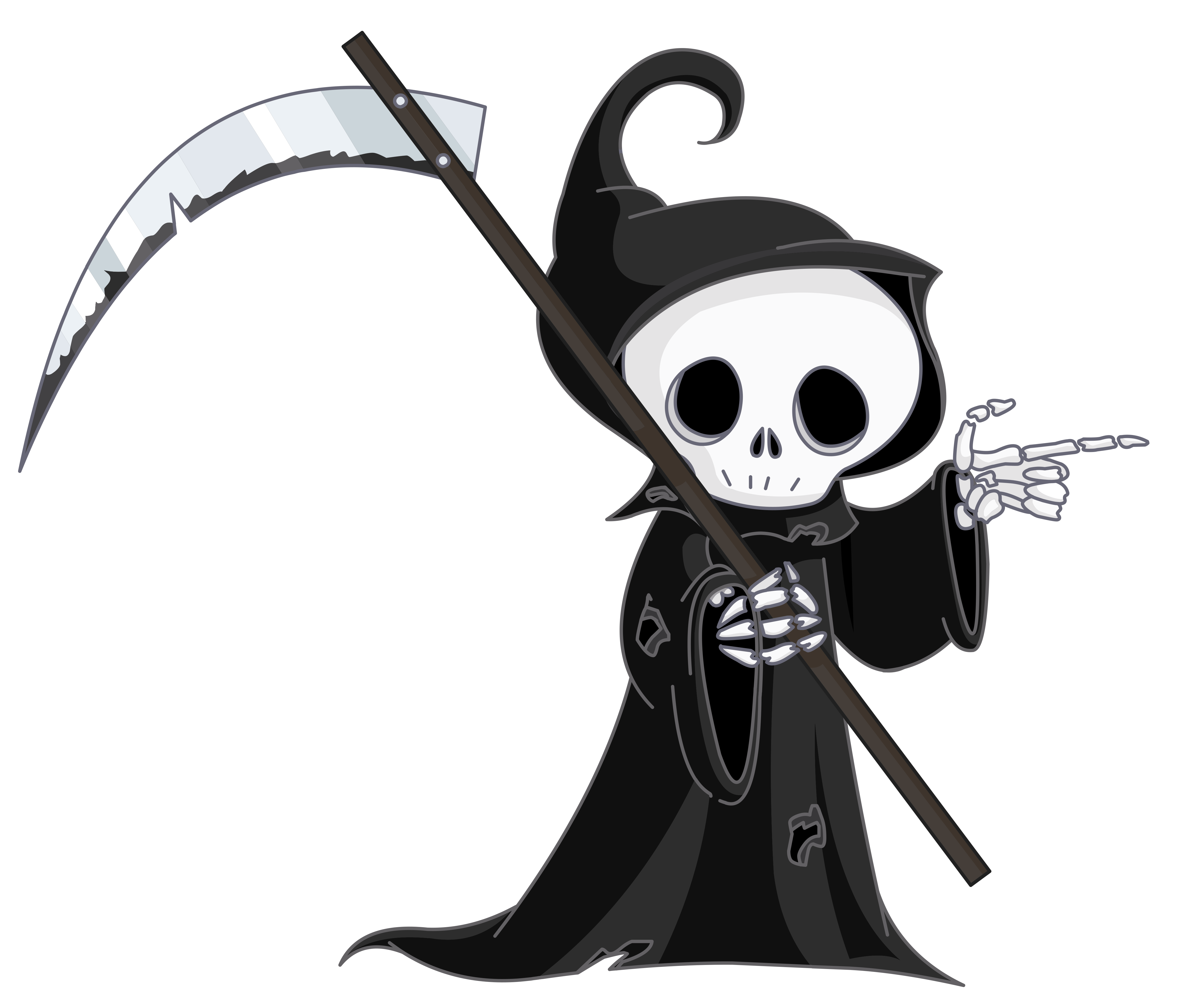 Grim reaper png. Clipart gallery yopriceville high