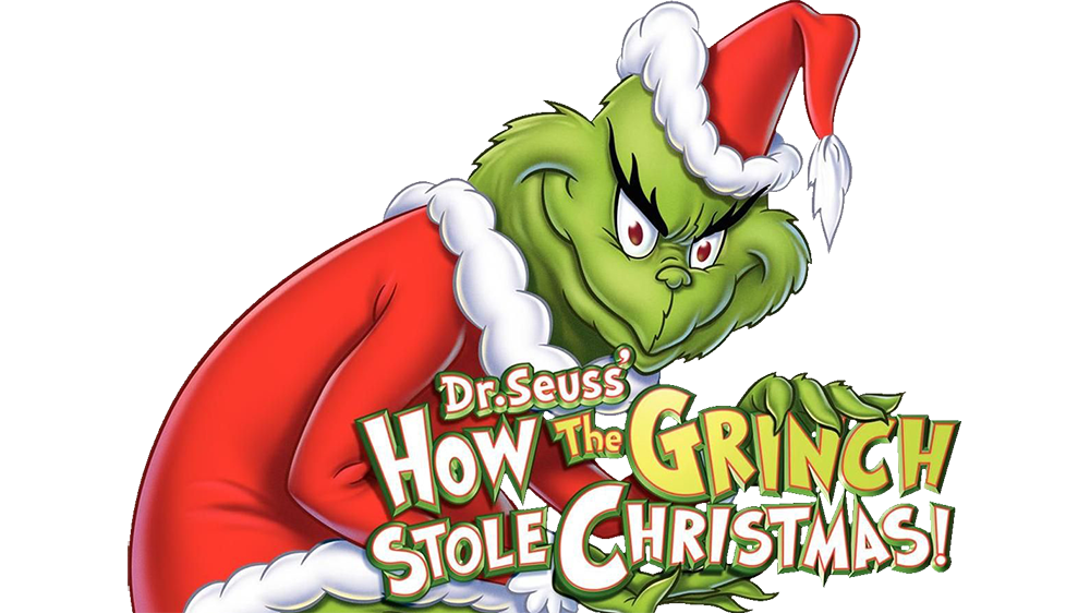 Grinch png step by