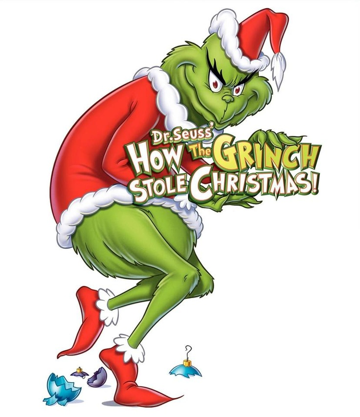 Grinch clipart broken ornament. Best christmas images