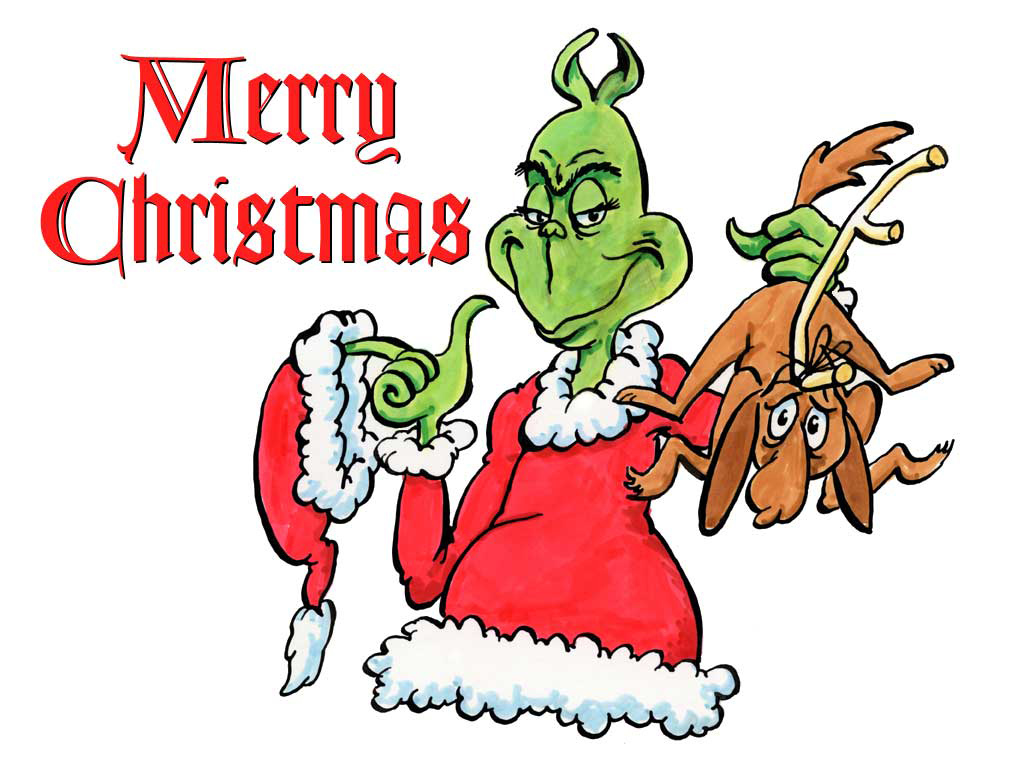 Grinch clipart cute. Princess christmas at getdrawings