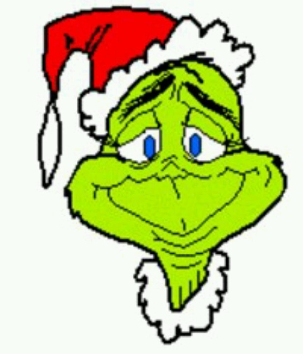 Grinch clipart grinchmas. Best all things