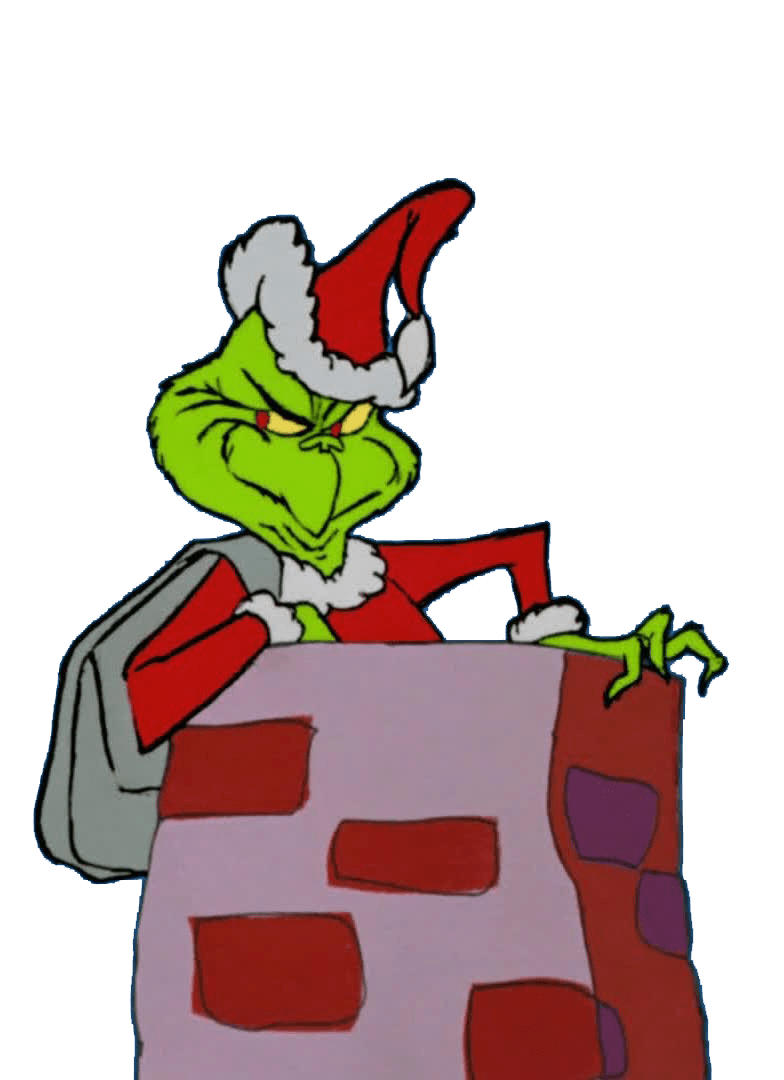 Grinch png cartoon classic. Clipart the official www