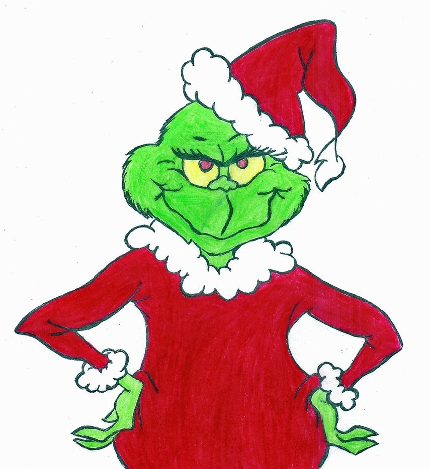 Grinch clipart sneaky. Sensational cilpart exclusive design