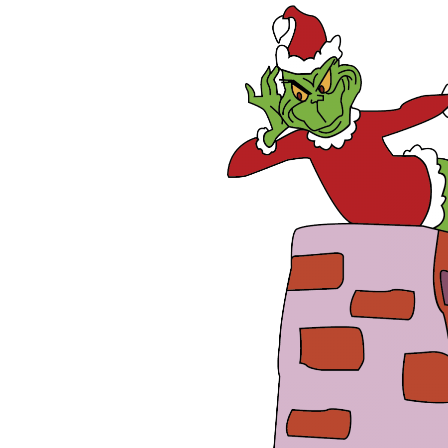 Grinch png. Download