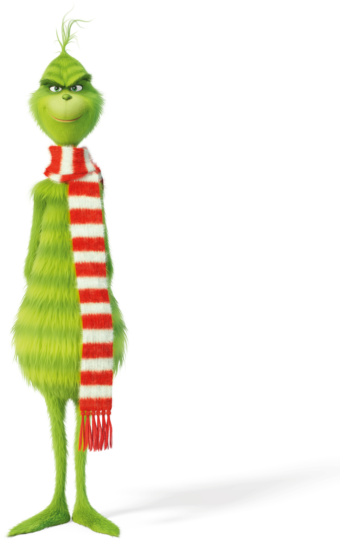 Grinch png transparent background. Download by hz designs