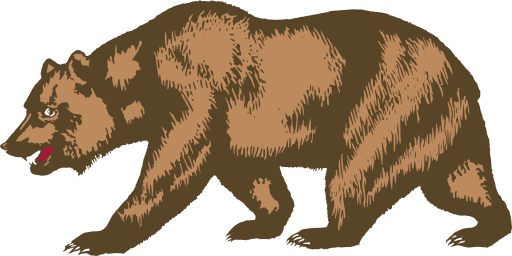 Free cliparts download clip. Grizzly drawing fierce png transparent