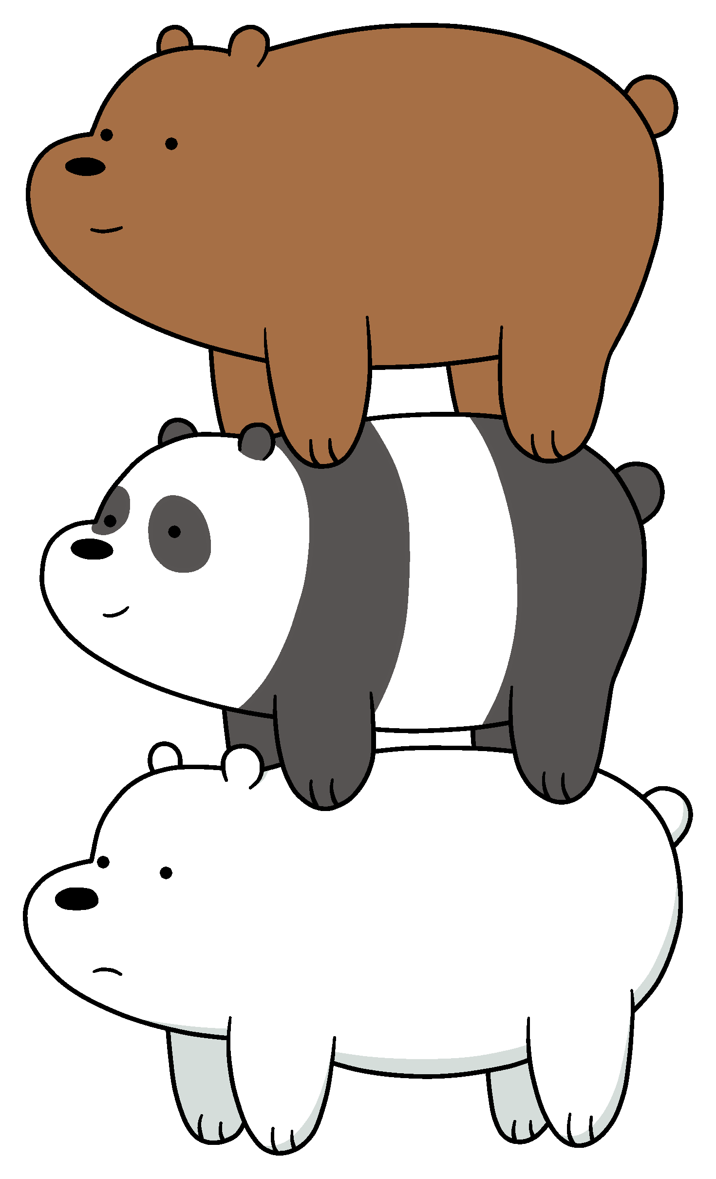 Movie we bare bears