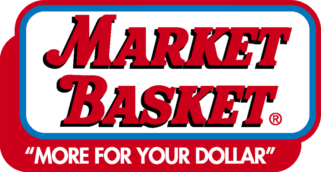 Groceries vector mart. Demoulas market basket grocery