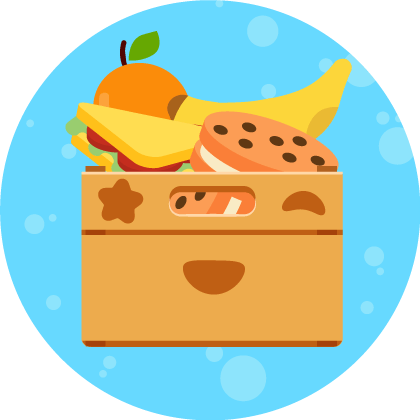 Sweets clipart food taste. Names in english lingokids