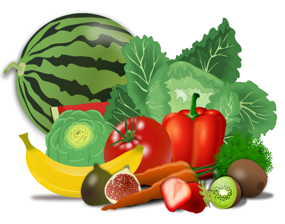 Free nutrition cliparts download. Veggies clipart meat picture royalty free