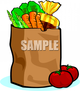 Grocery clipart nutrition. Food picture of a