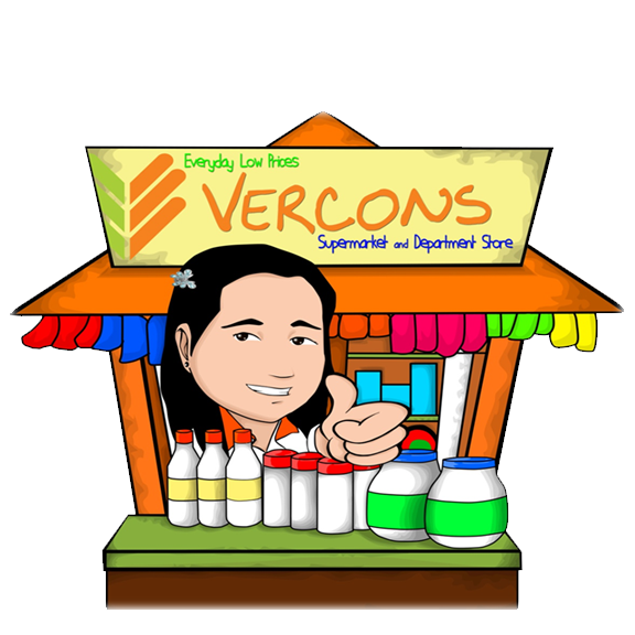 Grocery clipart sari sari store. Sss convention by on