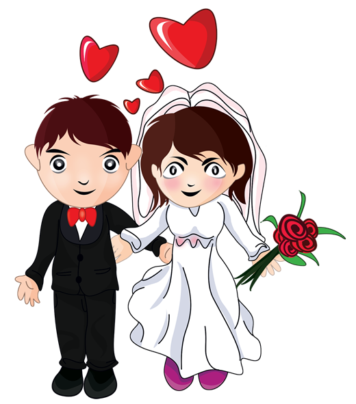 Groom clipart clip art. Free bride and library