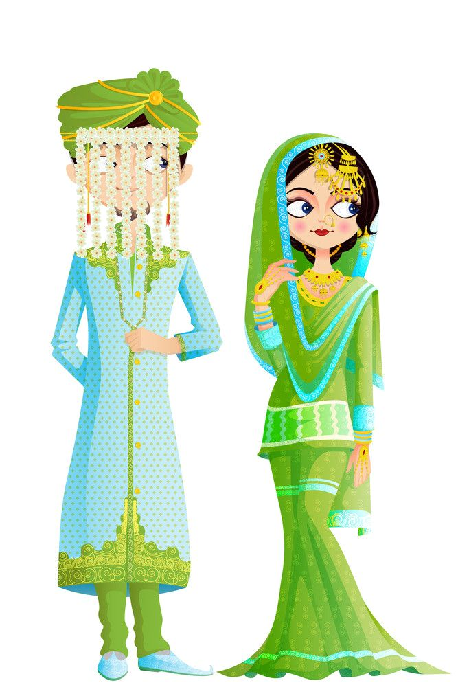 Groom clipart wedding indian. Best images on