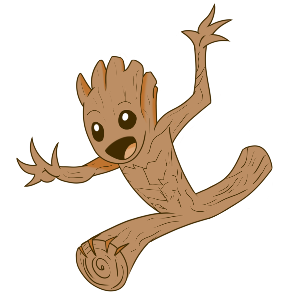 Groot svg cute. Awesome mix baby by