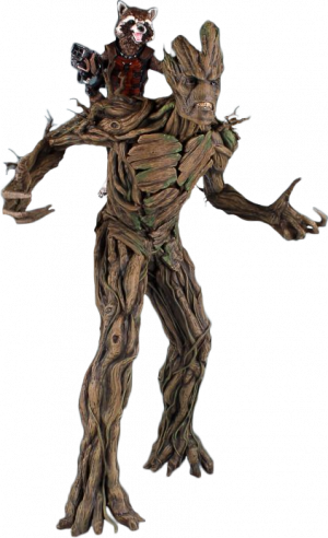 Groot transparent human. Search results for guardians