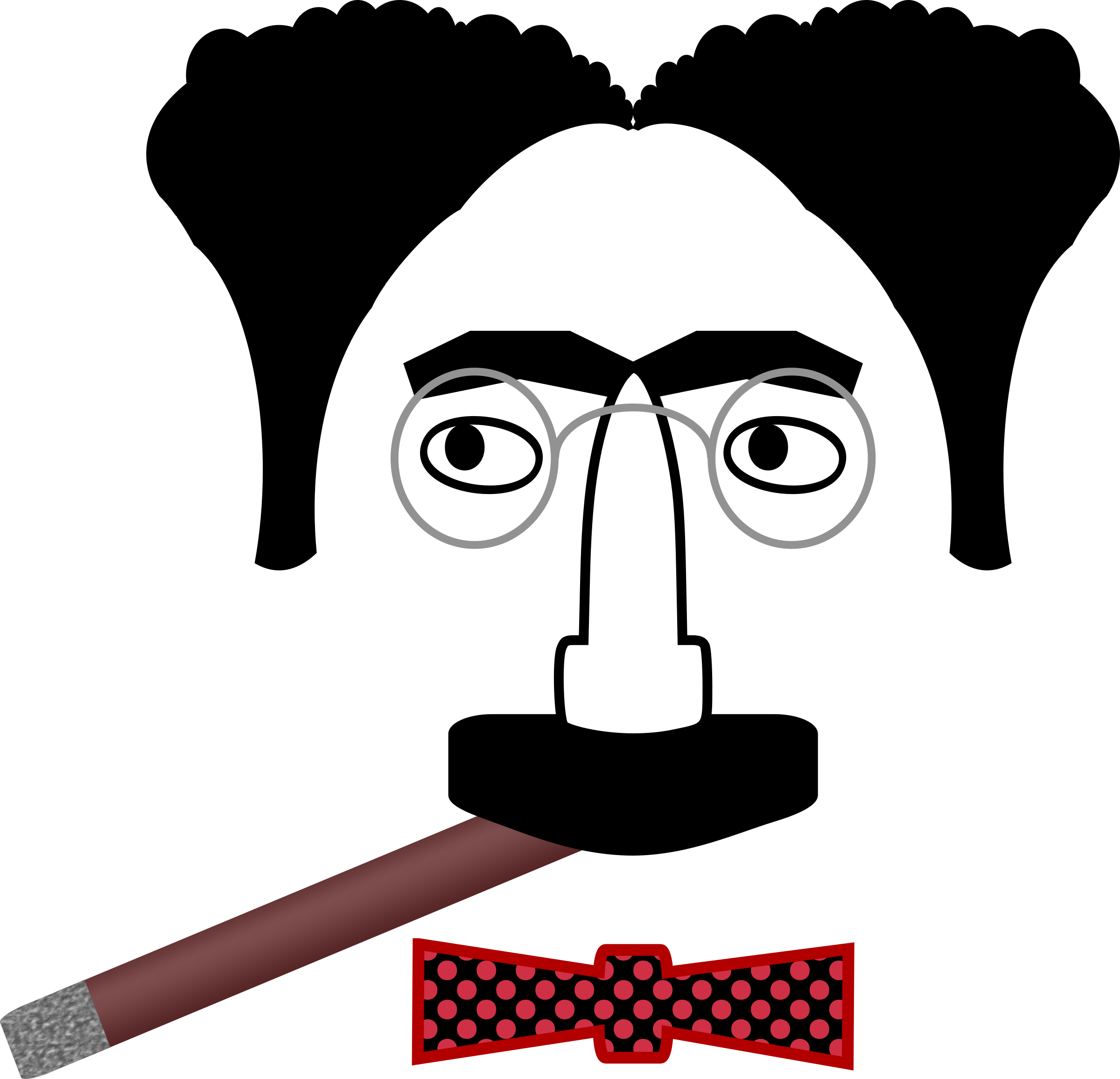 Groucho marx glasses png. Icons free and downloads