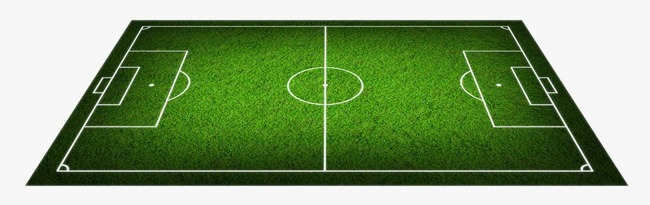 Ground clipart football ground. Field green background png