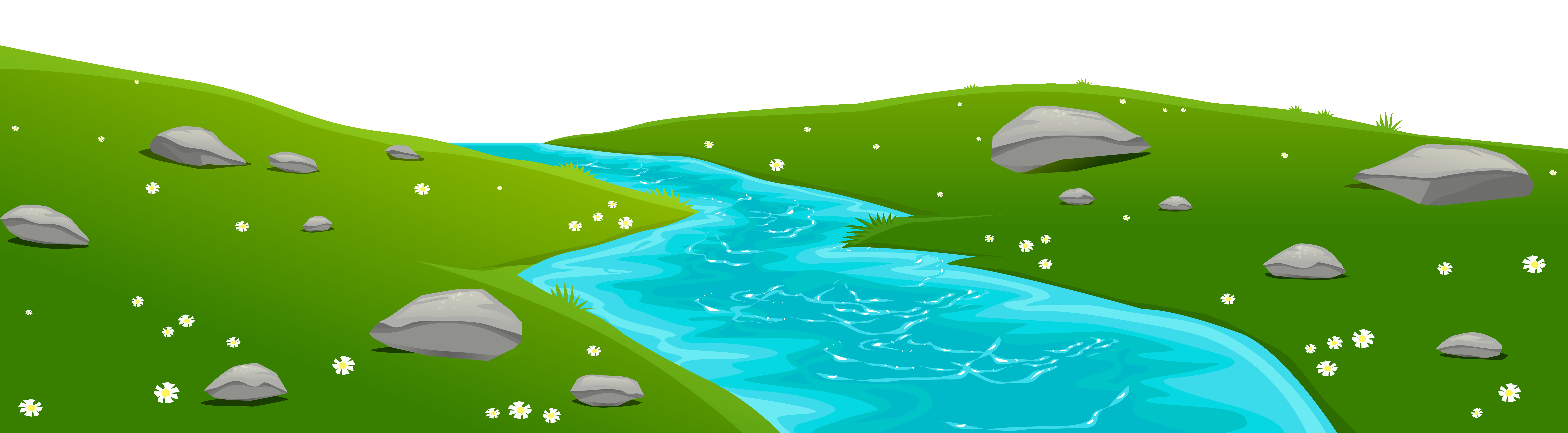 Ground clipart transparent. River cover png clip