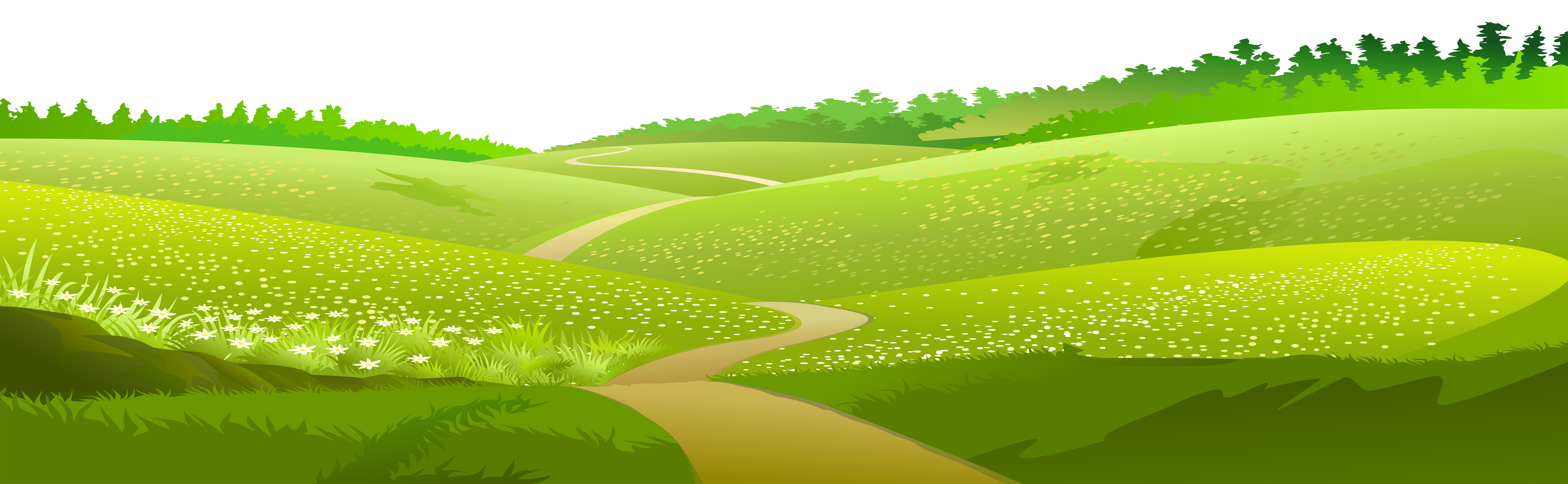 Ground clipart transparent. Nice inspiration ideas meadow