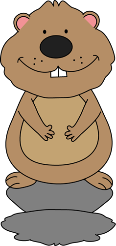 Shadow clipart. Free groundhog cliparts download