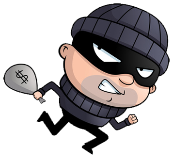 Group clipart robber. Thief png images free
