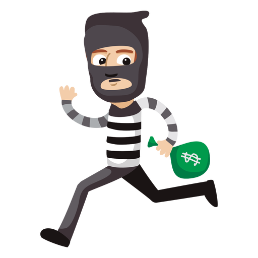 Group clipart robber. Cilpart neoteric design picture