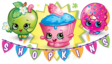 Shopkins png images. Transparent pictures free icons