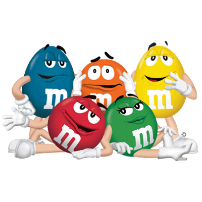 m&m candy png