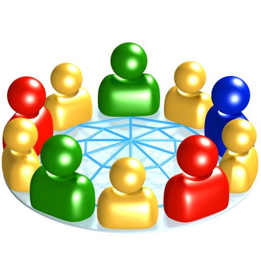 Group clipart user group. Users icon web icons