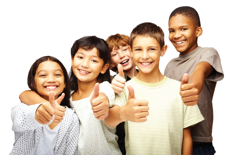 Group of children png. Kids transparent images all