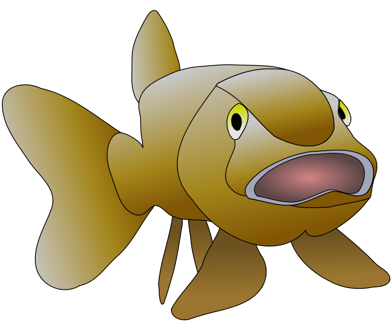@ vector fish. Free pictures of download